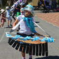 Waterhole Parade