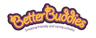 Better Buddies logo